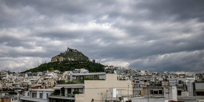 Καιρός στην Αθήνα: Πώς θα επηρεάσει η κακοκαιρία την Αθήνα