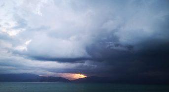 Έκτακτο δελτίο επιδείνωσης καιρού: Έρχονται καταιγίδες και χαλαζοπτώσεις